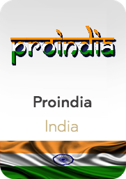Proindia-carrusel